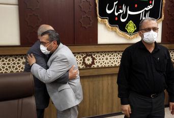 جلسه انتخاب شهردار شیراز
