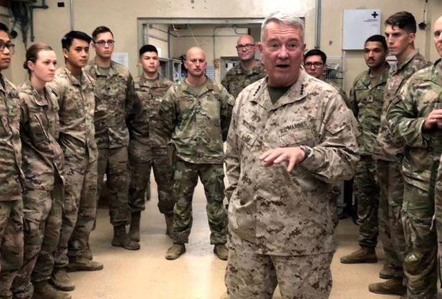 ادعای رویترز : آمریکا نیروهای نظامی بیشتری به عربستان اعزام می کند