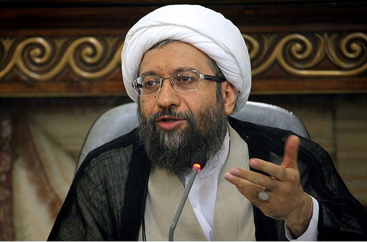 پیام تسلیت رئیس مجمع تشخیص مصلحت نظام در پی ارتحال آیتالله حسنزاده آملی