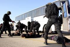عملیات بزرگ ناجا علیه سوداگران مرگ/کشف 3400 کیلو موادمخدر