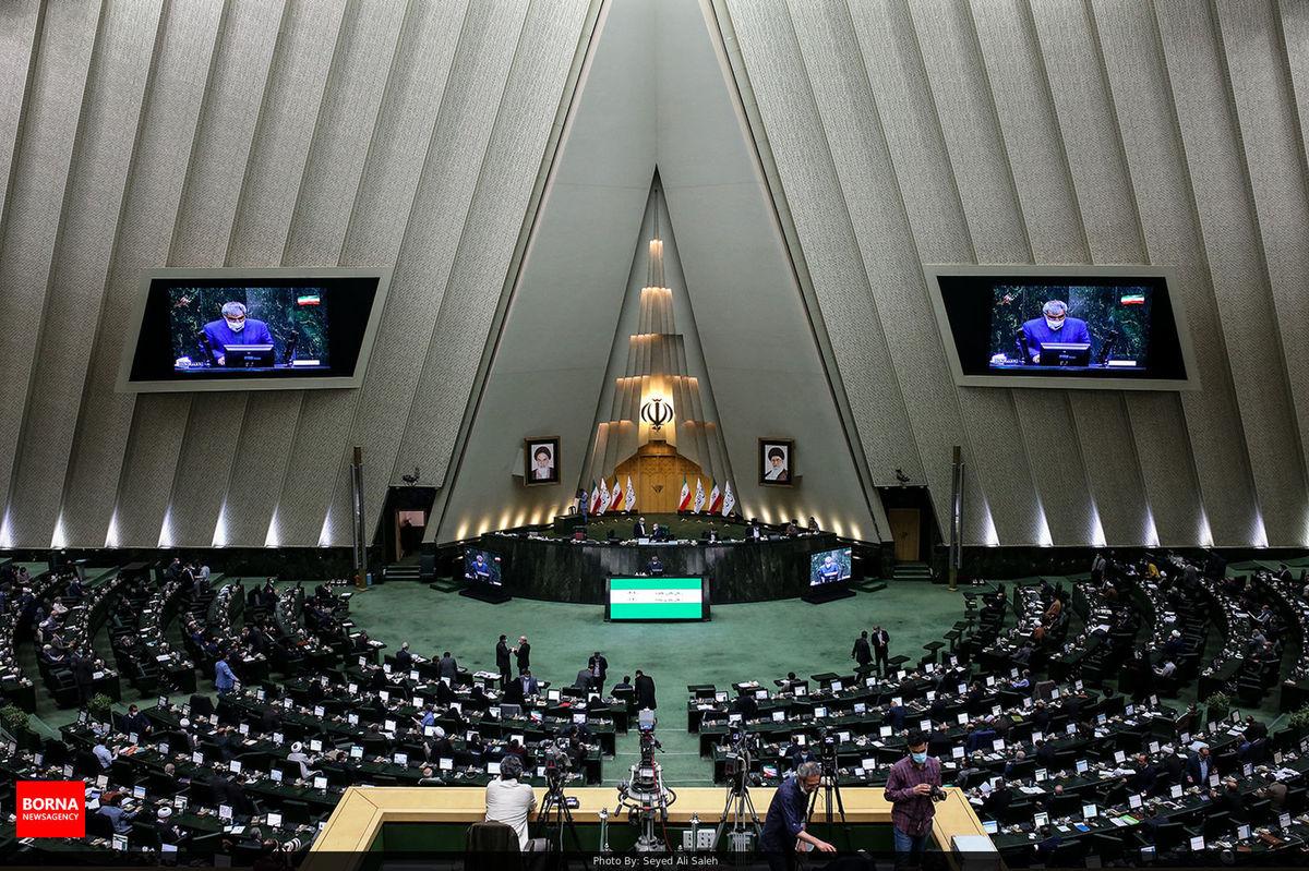 حضور وزیر کشور در کمیسیون اصل ۹۰