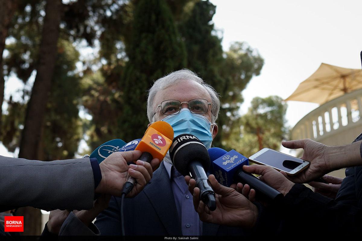 تشریح مصوبات جدید شورای عالی بیمه سلامت توسط وزیر بهداشت