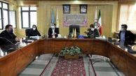 انتخابات کمیسیون تخصصی فرهنگ و هنر سمنهای جوانان استان آذربایجانغربی