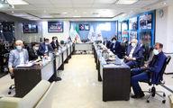نخستین جلسه هیئت رئیسه فدراسیون ورزشهای جانبازان و معلولین در سال ۹۹ برگزار شد