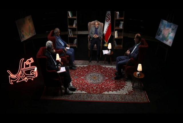 """پرونده انتخابات پنجم ریاست جمهوری روی میز """"مجری"""""""