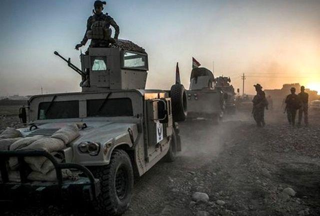 توافق ائتلاف آمریکا و داعش/ تروریست ها آماده انتقال می شوند