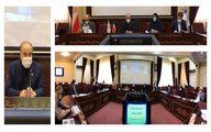 برگزاری نخستین نشست شورای راهبری توسعه مدیریت وزارت ورزش و جوانان