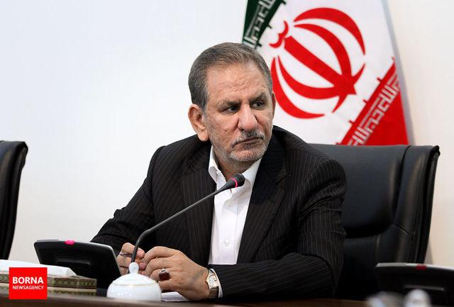 اقدامات تروریستی عزم ایران را برای مبارزه با تروریسم راسخ تر خواهد کرد