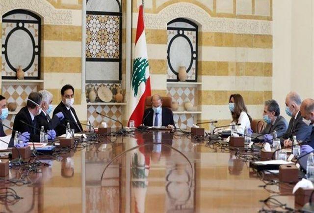 حالت فوق العاده به مدت دو هفته در بیروت اعلام شد