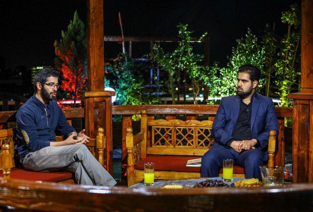 """حاج حسین یکتا باز هم مهمان """"ماه نشانی"""" شبکه افق می شود"""