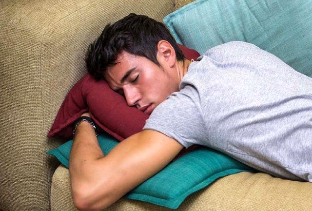 مدل خوابیدنتان را انتخاب کنید تا بگوییم درآمدتان زیاد میشود یا کم!