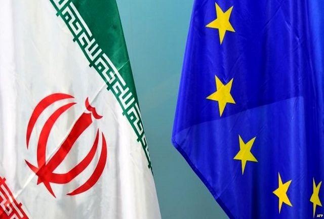 صبر ایران لبریز شد و توپ را در زمین اروپا انداخت/ هشدار جدی ایران به اروپا در زمینه مواد مخدر و مهاجرین