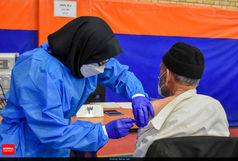 آغاز واکسیناسیون سالمندان بالای ۷۵ سال در استان مرکزی
