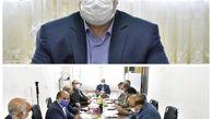 همه نهادهای حاکمیتی کشور پای کار توسعه استان
