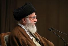 پخش زنده سخنرانی رهبر انقلاب از رادیو و تلویزیون