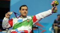 گفته های روح الله رستمی از ماجرای مصدومیت شدید دستش یک ماه مانده به پارالمپیک