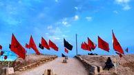 ثبت ملی ۵ یادمان شهدا در آذربایجانغربی همزمان با هفته دفاع مقدس
