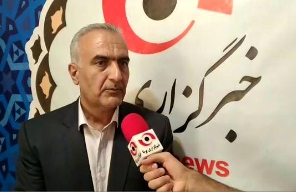 در 6 سال اخیر هیئت برتر کشور بوده ایم/70 درصد قهرمانان مسابقات ملی البرزی هستند