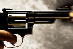 شلیک خونین سارقان موبایل در دلگان به ۲ دانشآموز