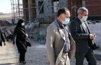 تاکید نماینده استان بر سرعت بخشی در ساخت بیمارستان خوسف