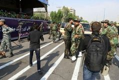 از حمله تروریستی به رژه نیروهای مسلح تا طرح سوال از روحانی