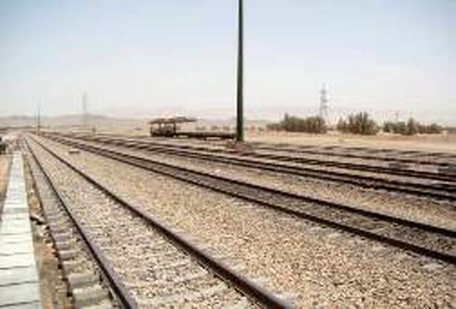 ایستگاه مبارکه بافق اواخر تیر ماه به بهرهبرداری میرسد