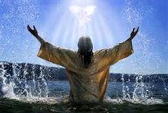 در نقش نگین انگشتری حضرت عیسی (ع) چه چیزی حک شده بود؟