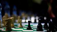 شطرنجبازان ایران بر بام آسیا ایستادند