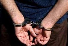 سارق حرفهای باطریهای خودرو در قم دستگیر شد