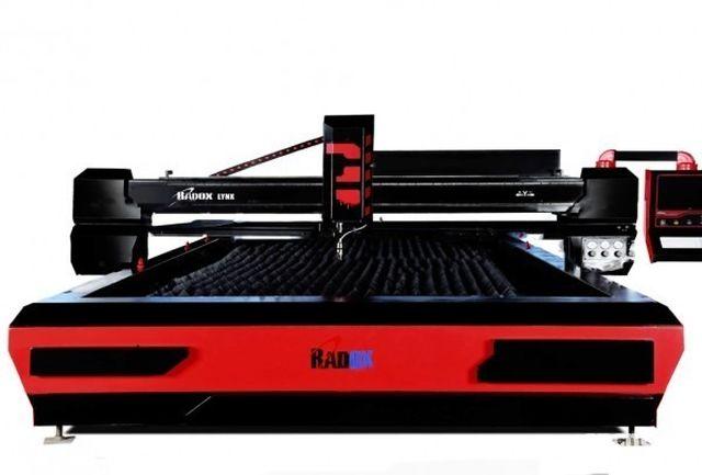 خرید دستگاه برش CNC به صورت اقساطی