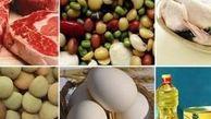 آغاز توزیع کالاهای طرح تنظیم بازار در استان