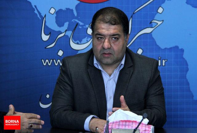 درخواست عضو شورای شهر تهران برای اختصاص سهمیه واکسن کرونا کارکنان آرامستانها