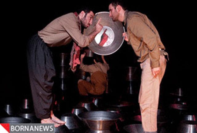 عمر تئاترهای ما به اندازه عمر پروانه شده است