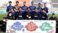 اعلام آمادگی باشگاه پیکان برای دیدار با استقلال