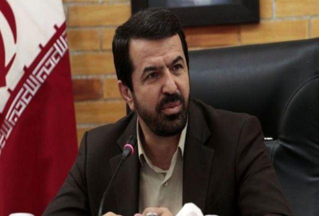 موافقت رئیس دفتر رئیس جمهور، با پیشنهادات توسعه ای خراسان جنوبی