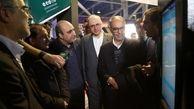 نهمین «نمایشگاه شهر هوشمند» در مشهد گشایش یافت