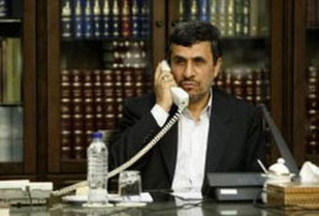 تاكید دكتر احمدینژاد و مرسی بر لزوم اجماع بینالمللی علیه تجاوزگری رژیم صهیونیستی