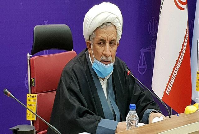 رسیدگی به اموال مدیران استان قزوین در دستور دستگاه قضایی قرار دارد