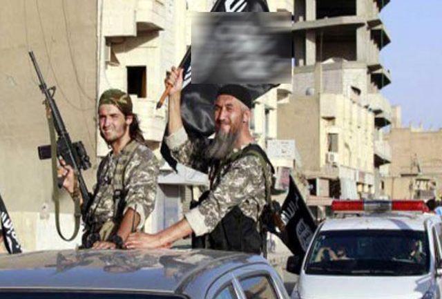 مراحل مضحک عضویت در داعش