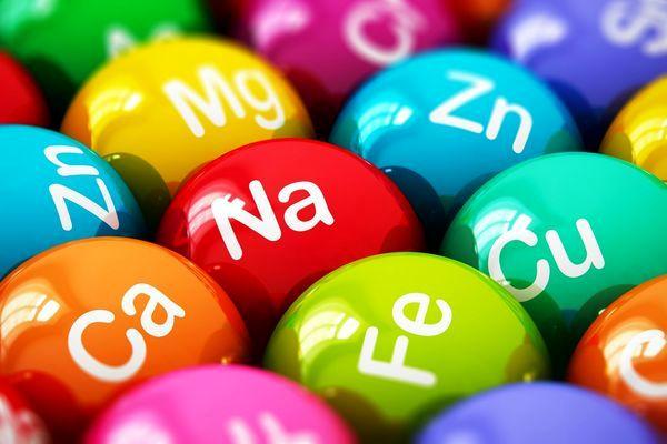 نشانههای کبود ویتامینها در بدن چیست!