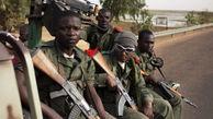 حمله تروریستها به ارتش مالی