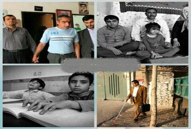 روستایی که در ایران کودکانش ۳ قرن است نابینا به دنیا می آیند کجاست ؟