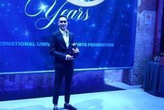 هادی پور به عنوان بهترین ورزشکار مرد سال ۲۰۱۹ انتخاب شد