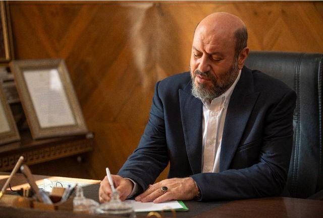 حسین دهقان از رقابت در انتخابات انصراف داد