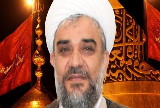 «تلاش مومنانه» مستندی از امام جمعه شهید کازرون
