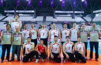 تقدیر فدراسیون جهانی از دو فعال ایرانی رشته والیبال نشسته
