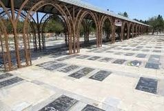 ممنوعیت برگزاری مراسم ترحیم در آرامستانهای قزوین