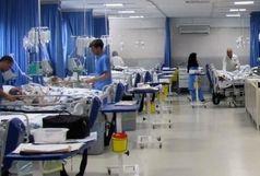 تعداد مبتلایان به بیماری کرونا ویروس در استان ایلام  ۳۵۳ و فوتی ها۳۵نفر