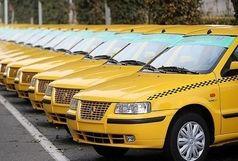 واگذاری تعداد محدودی تاکسی پژو 405 به متقاضیان