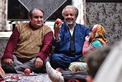 «نون خ» از زلزله کرمانشاه می گوید!